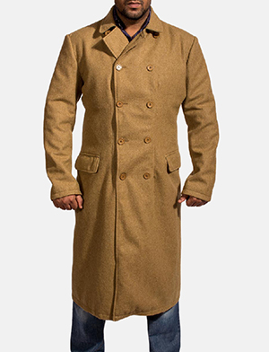 David tennant tenth doctor who coat %282 of 6%29 1491575976531