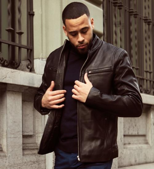Men's Jackets & Outerwear - The Jacket Maker