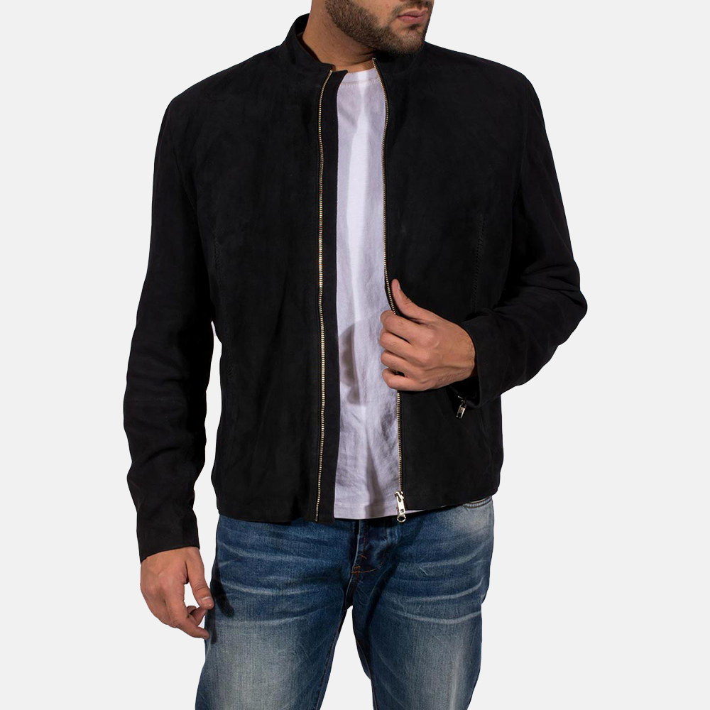 black jacket for mens jackets review