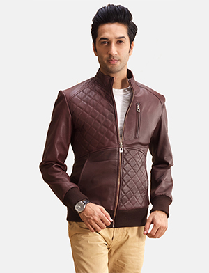 Moda%20maroon%20leather%20bomber%20jacket 1521382054204