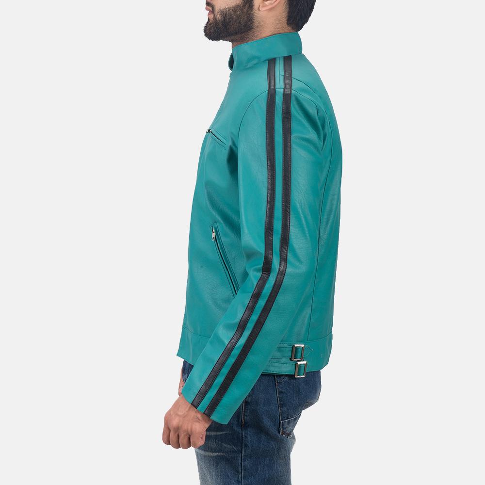 Hipster Hans Biker Jacket  3