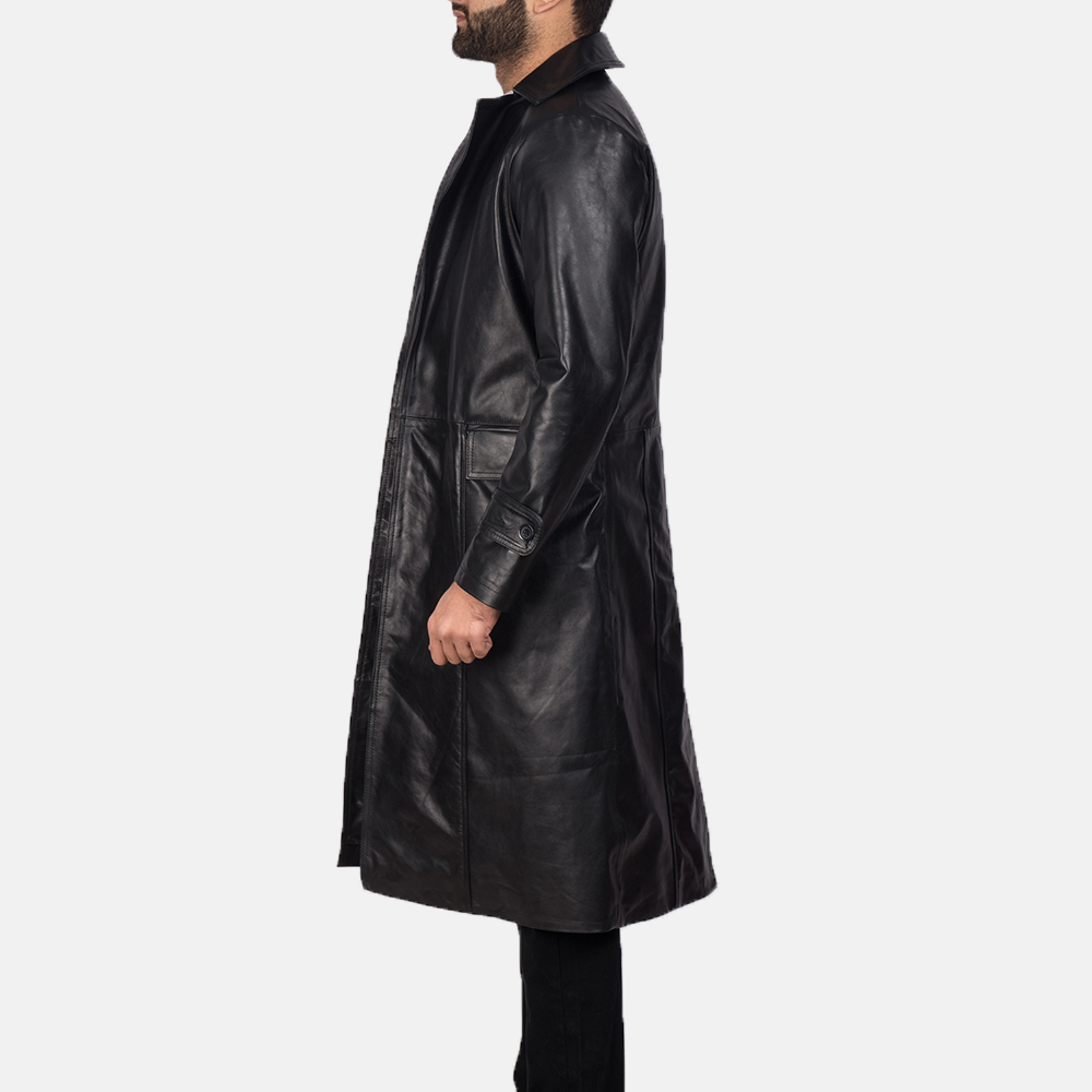 Coat 3