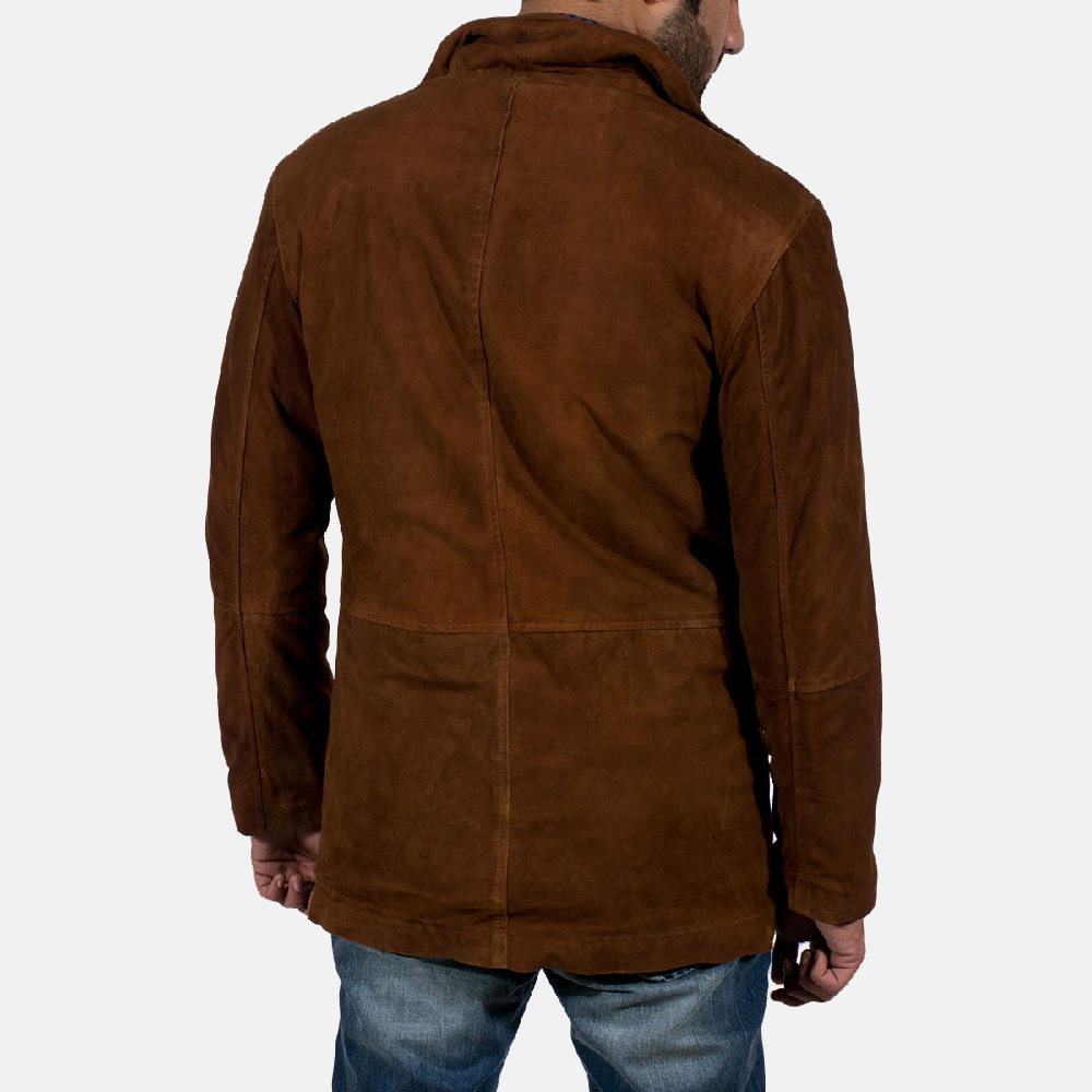 Suede jackets are versatile. They can be the coat of choice for rugged older men (as styled by Hugh Jackman in Hollywood flick Logan) or luxe jackets suitable for year-round wear.. Suede itself is.