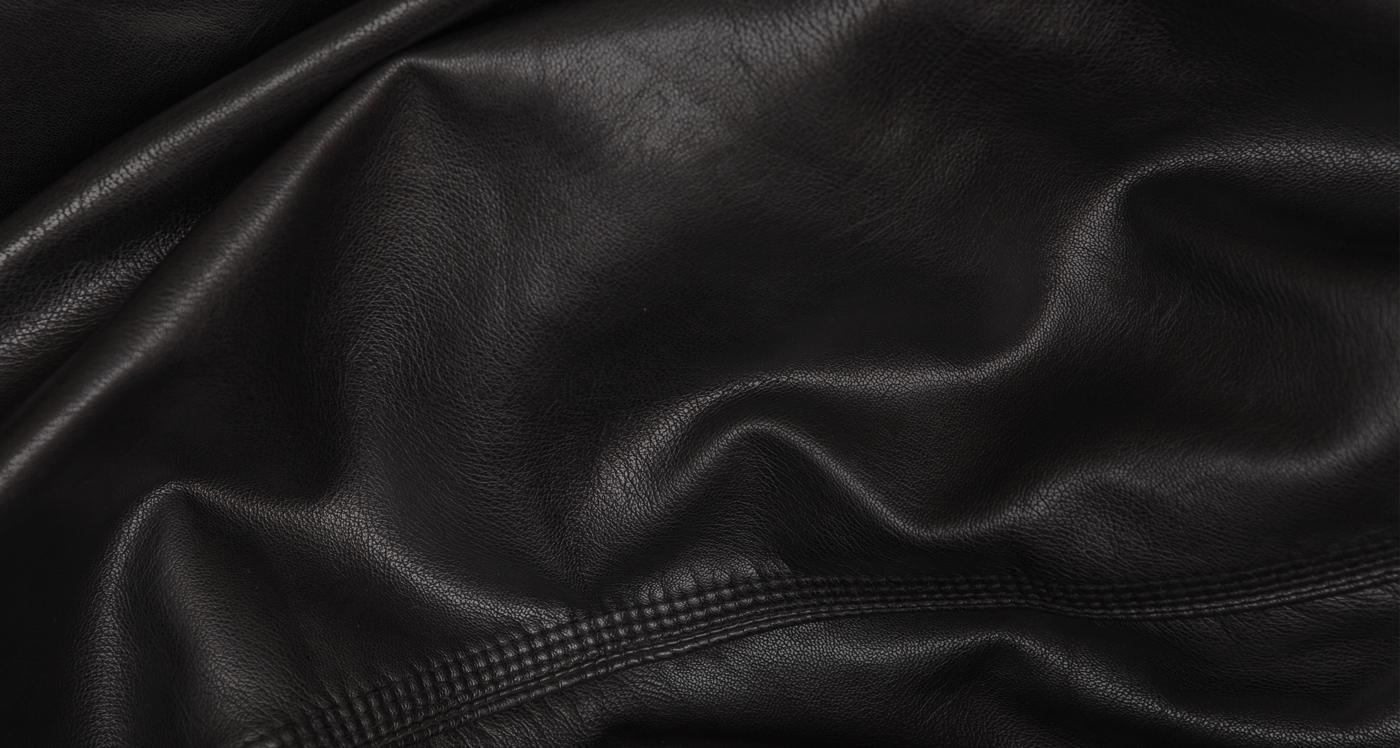 custom full grain leather jacket