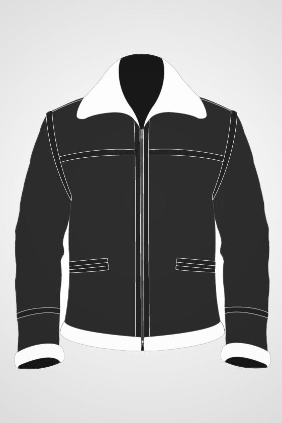 Men's Cowboy Jacket
