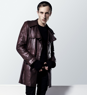 Leather coats 1499325026714