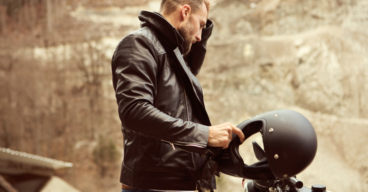 The Jacket Maker Authentic Custom Leather Jackets For Men Women